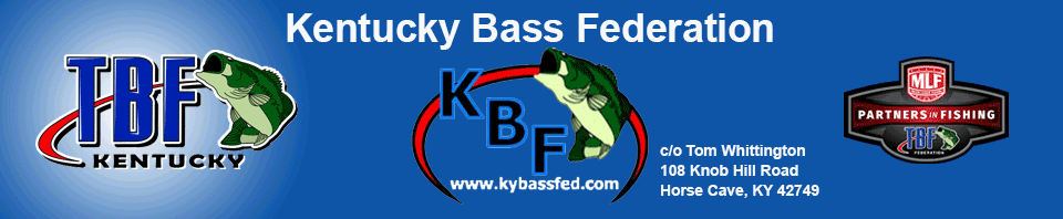 Kentucky Bass Federation